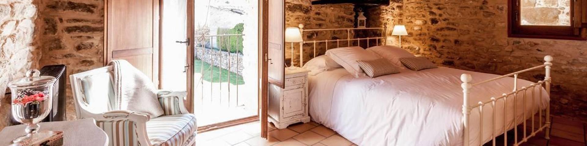 Hotels a la Garrotxa
