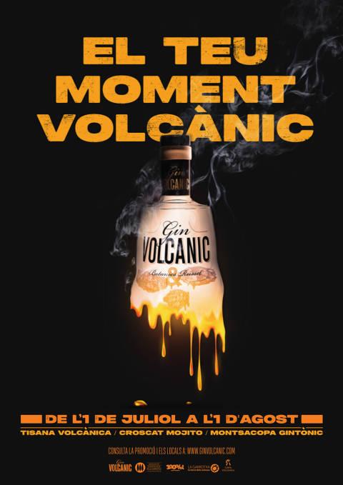 Tu Momento Volcánico
