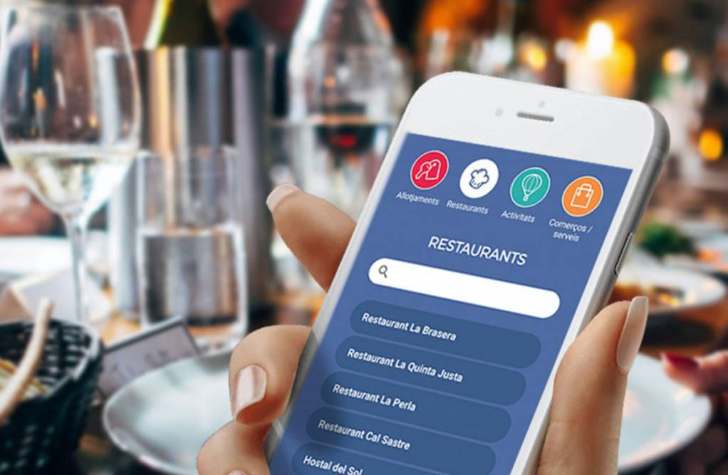 Garrotxa Approp, l'aplicació mòbil que permet gaudir de l'oferta comercial, d'hostaleria i de serveis - 16bea-Garrotxa_Approp.jpg