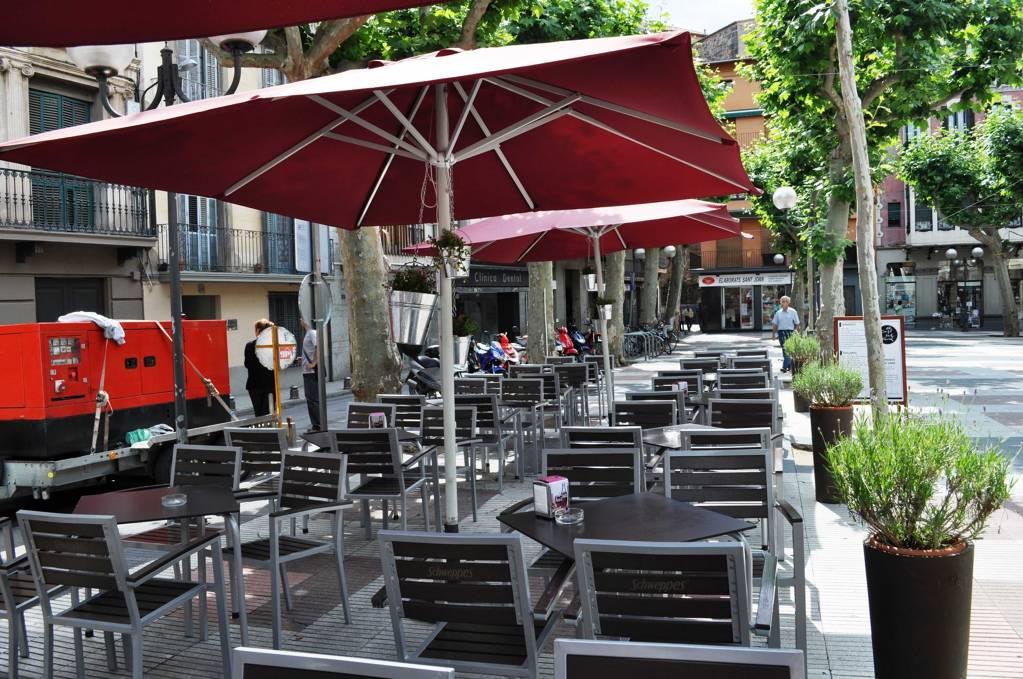 El Cafè del Firal