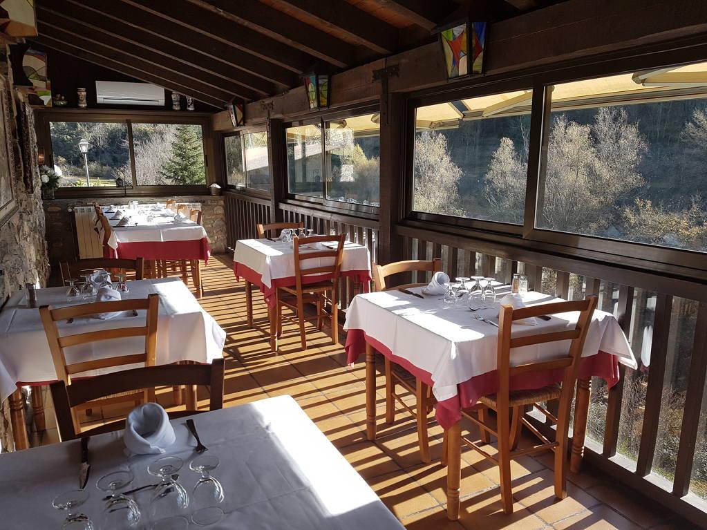 Restaurant El Forn