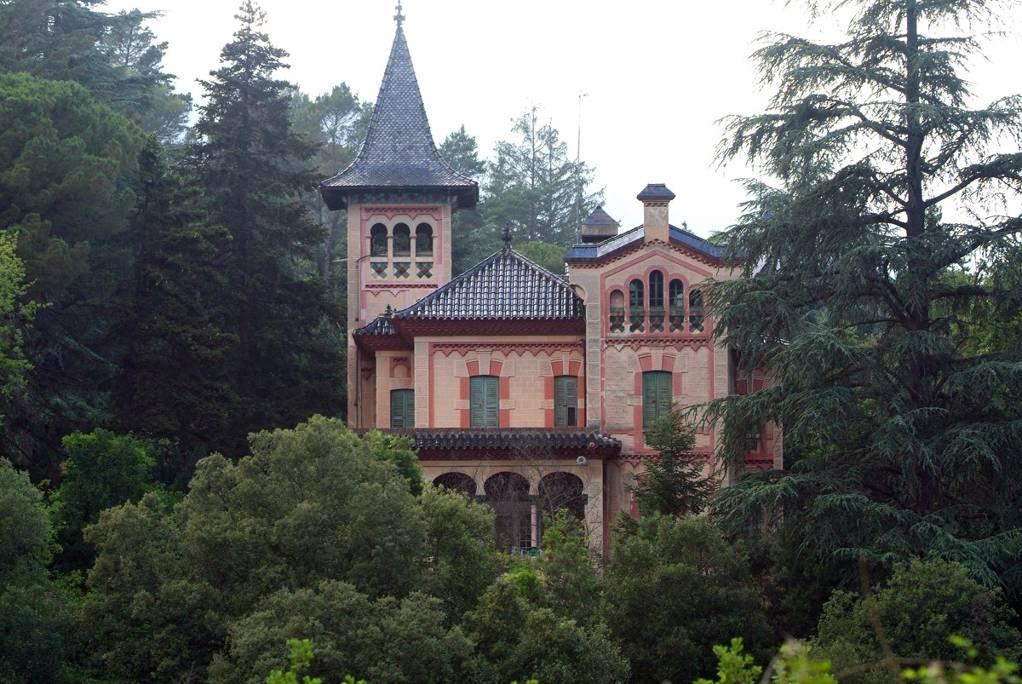 Espai de banquets La Torre dels Til·lers