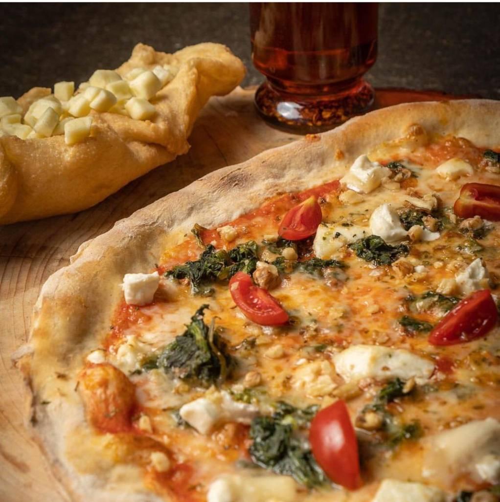 Boccafina Pizzeria - take away & delivery
