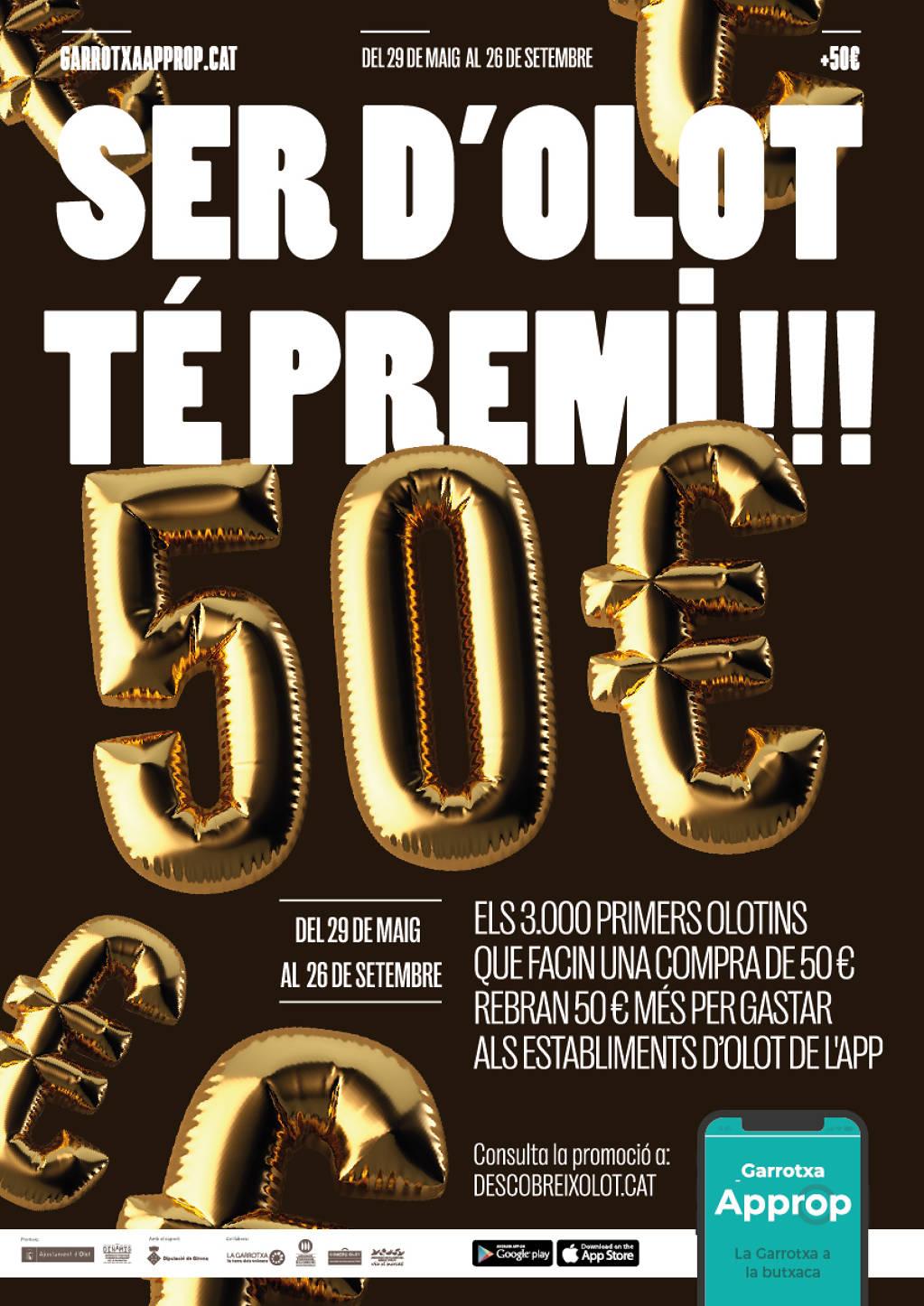 Ser d'Olot té premi - e8832-e00e8--50-cartell-A3.jpg