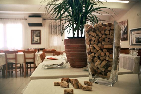 Restaurant Ca la Carmelita