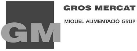 GROS MERCAT - MIQUEL ALIMENTACIÓ GRUP