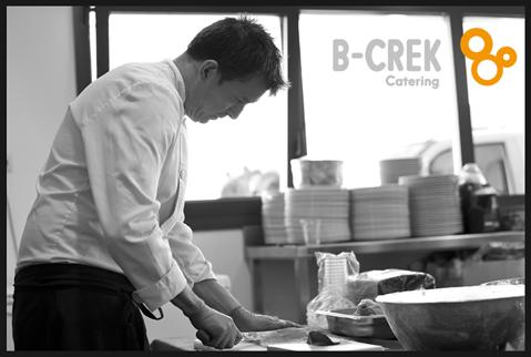 B-Crek Catering