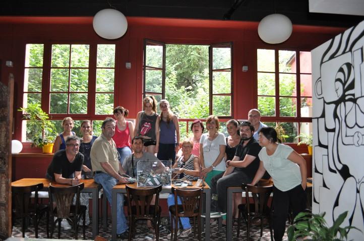 Els bars l'Oficina i l'Hostal del Sol guanyadors de la 5a Ruta de les Tapes