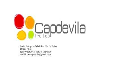 FRUITES CAPDEVILA