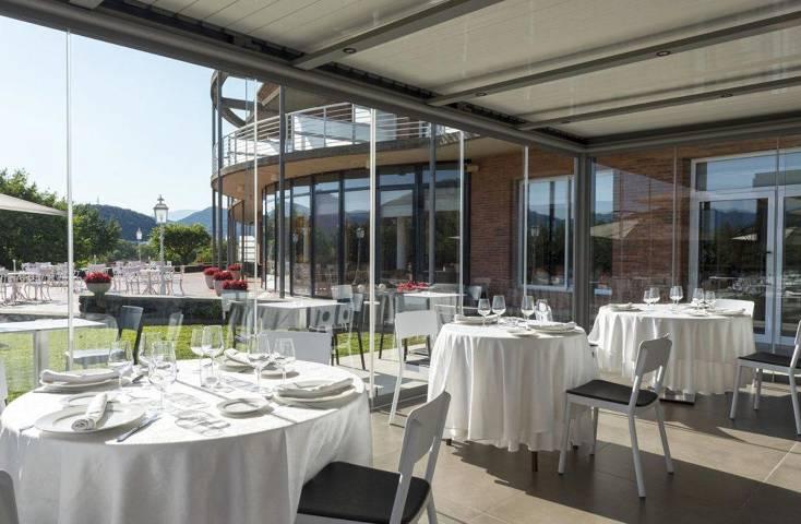 Restaurant Riu Fluvià