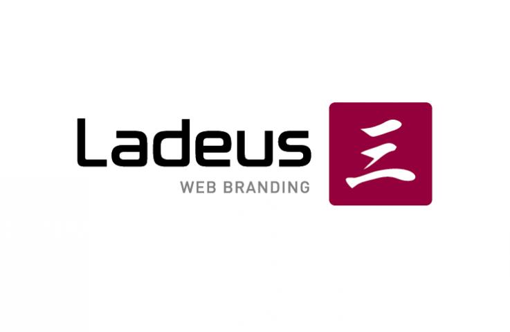 Ladeus Web Branding