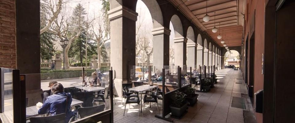 Cafeteria L'Arcada