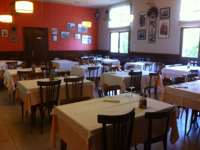 Restaurant Can Remena - Fonda Arnau
