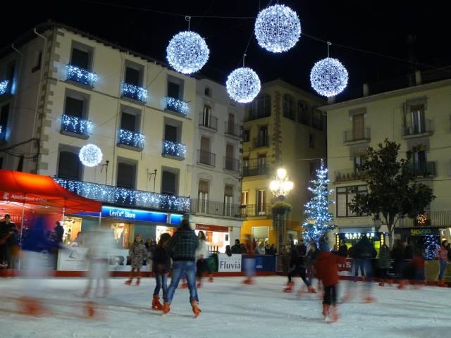 Horaris dels bars i restaurants de la Garrotxa durant les Festes de Nadal