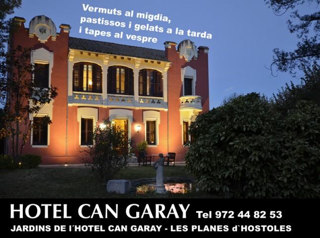 Hotel ** Can Garay