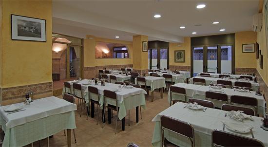 Restaurant Fonda Finet