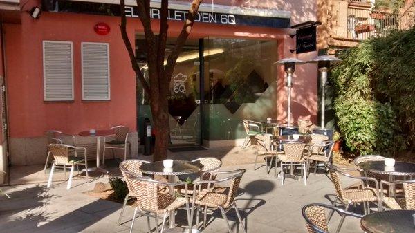 Restaurant El Nou Firalet