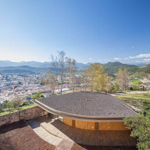 El Fortí del Montsacopa