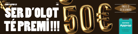 Olot +50