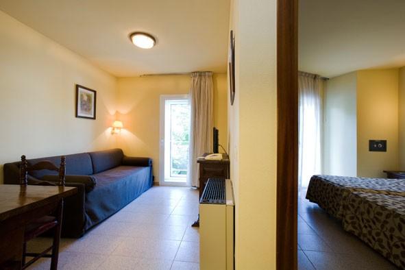 Hotel *** Apartament  Perla d'Olot